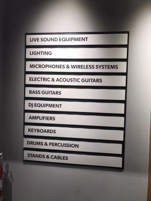 Live sound equipment rent for Sale in Woodbridge, VA