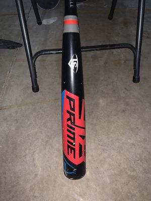 louisville slugger prime 918 baseball bat for Sale in Valley City, OH