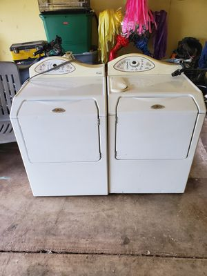 Maytag Neptune Washer and dryer for Sale in Phoenix, AZ