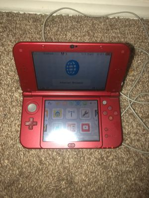 Nintendo 3DS XL for Sale in Upland, CA
