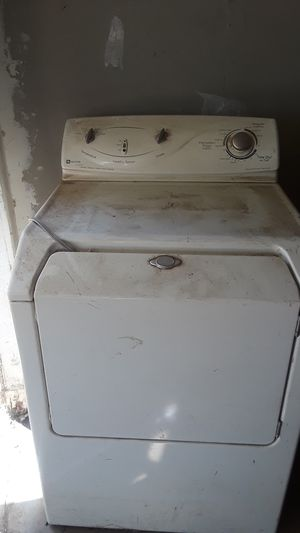 maytag dryer for Sale in Porterville, CA