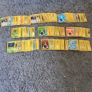 Pokémon Cards for Sale in Los Angeles, CA