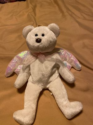 Ty Beanie Baby Halo for Sale in Aliquippa, PA
