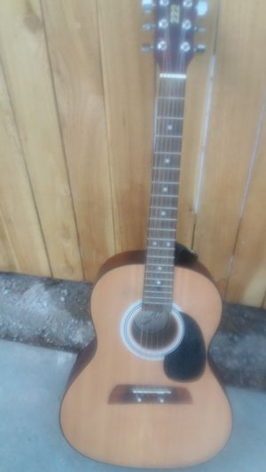 First Act 222 acoustic guitar. Excellent condition. for Sale in Aurora, CO