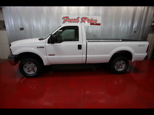 2006 Ford Super Duty F-250 for Sale in Evans, CO