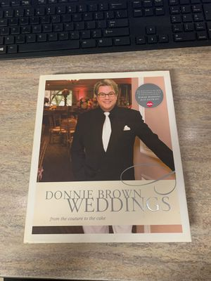 Wedding book for Sale in Culver City, CA