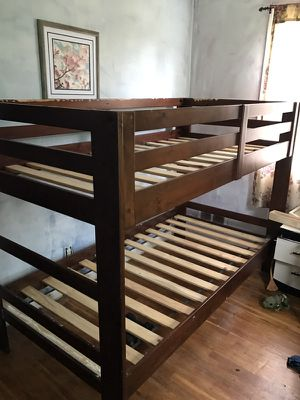 Bunk beds for kids for Sale in Hyattsville, MD
