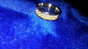 Size 9 new ring for Sale in Moreno Valley, CA