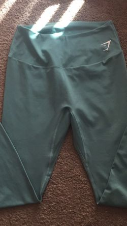 Gymshark Training 7/8 Leggings M for Sale in Plainfield,  IL