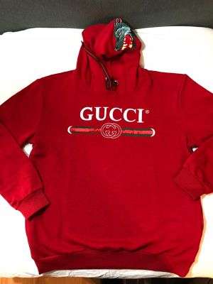 Gucci hoodie. Medium and large available for Sale in Los Angeles, CA