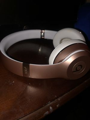 beats by dre solo 3s for Sale in Morrow, GA