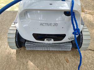 Dolphin/Maytronics robotic pool cleaner for Sale in Fort Worth, TX