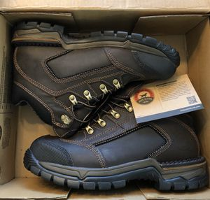 BRAND NEW RED WING WORK BOOTS for Sale in Warrington, PA