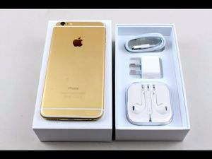 "iPhone 6 64GB,,factory UNLOCKED excellent CONDITION ""aS liKE neW"" for Sale in VA, US"
