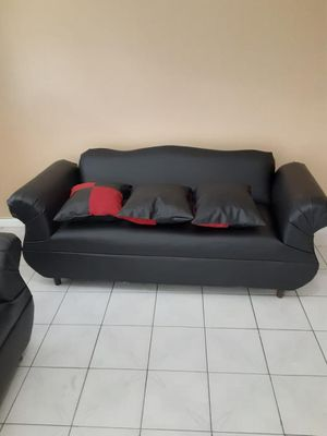 FURNITURE NEW SOFA COUCH PILLOW - 2 PIECES PLUS PILLOWS for Sale in Hialeah, FL