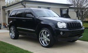 2005 Jeep Grand Cherokee for Sale in Midland, TX