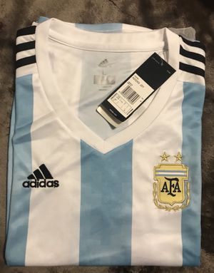 Adidas Argentina Home Woman jerseys for Sale in Silver Spring, MD