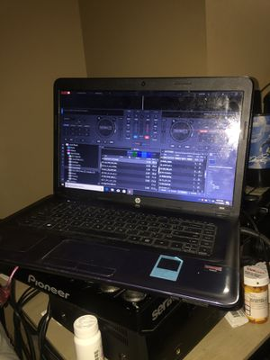 Hp laptop 2020 Dj App on here 💻 for sale now please help us get your money for Sale in Detroit, MI