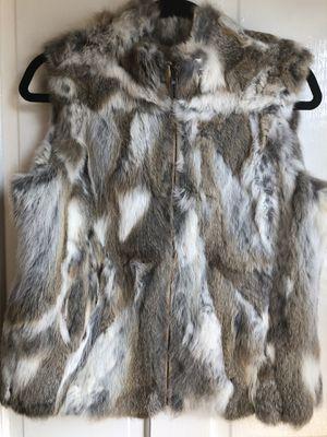 Fur Vest for Sale in North Bethesda, MD