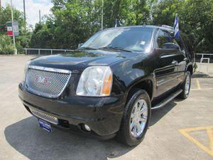2009 GMC Yukon Denali for Sale in Houston, TX