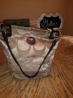 Authentic Coach Purse for Sale in Conyers, GA
