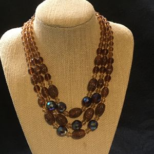 West Germany necklace for Sale in Baldwin, NY