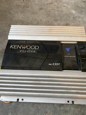 Amplifier for Sale in Renton, WA