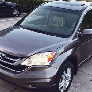 2010 HONDA CRV Must Sell/ Best Offer for Sale in Salinas, CA