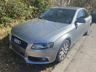 Audi A4 Quattro for Sale in Wilkes-Barre,  PA