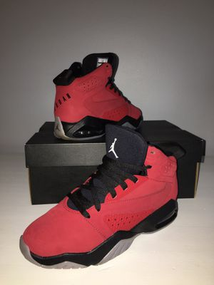 Nike Air Jordan Lift Off Size 5 Youth for Sale in Sycamore, IL