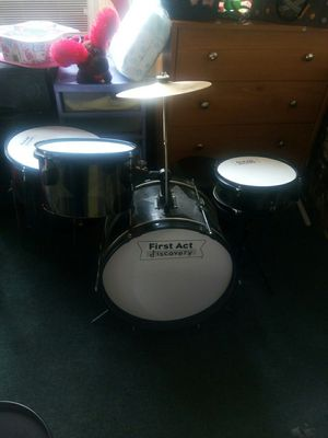 Drum set kids for Sale in Chicago, IL