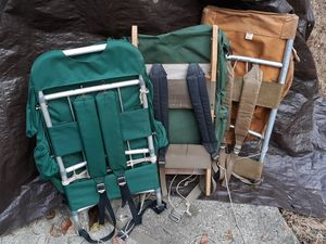 Backpacking packs for Sale in Greensboro, NC