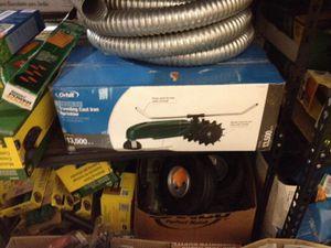 Orbit premium traveling cast iron sprinkler for Sale in Phoenix, AZ