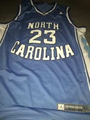 Xxl jordan college jersey new for Sale in Denver, CO