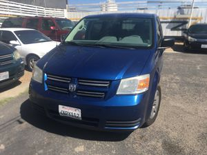 2010 Grand Caravan Stow&Go financings available for Sale in Victorville, CA