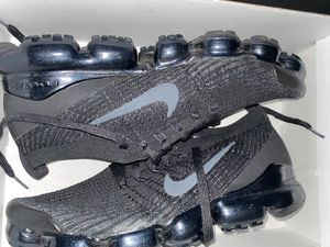 All Black VaporMaxes Size 11 for Sale in Fresno, CA