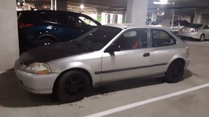 98 Honda HatchBack automatic for Sale in Arlington, VA