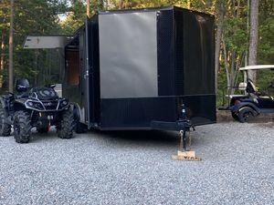 2020 Diamond Cargo Enclosed Hauler for Sale in Moseley, VA