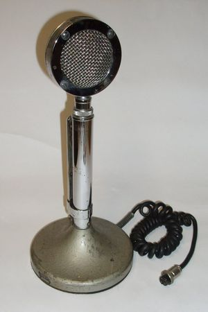 1933 Astatic Corp D-104 Microphone for Sale in Chattanooga, TN