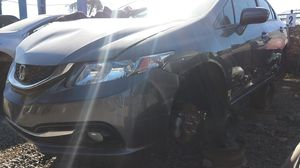 2014 Honda Civic sedan for parts only for Sale in San Diego, CA