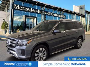 2017 Mercedes-Benz Gls450 for Sale in Baltimore, MD