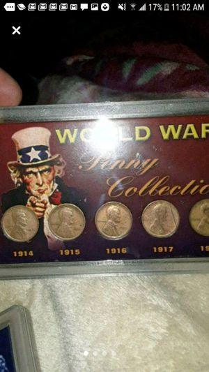 World 1 & 2 / APOLLO 11 MINT condition for Sale in Santa Maria, CA