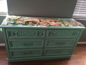 Vintage dresser or buffet for Sale in Winter Haven, FL