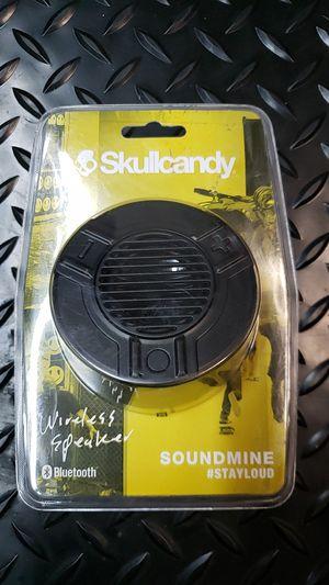 Skullcandy Wireless Bluetooth Speaker for Sale in El Cajon, CA