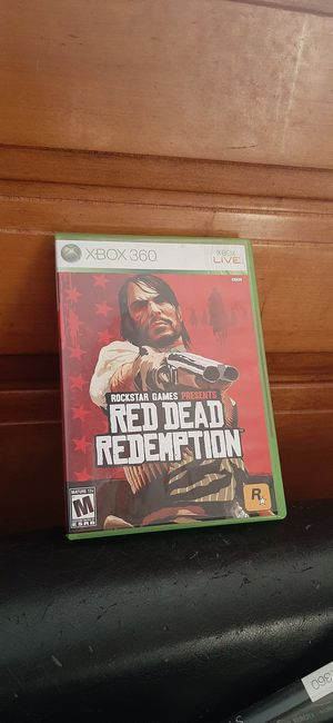 Red Dead Redemption for Sale in Braintree, MA