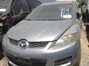 08 Mazda CX-7 for parts only for Sale in San Diego, CA