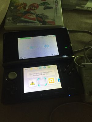 Nintendo 3ds and Accessories/Games for Sale in Austin, TX