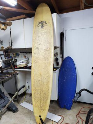 Cort Gion Surfboard 9'2 for Sale in Glendora, CA