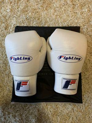 Fighting Professional Boxing Gloves 16oz for Sale in Atlanta, GA