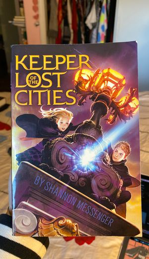 Keeper of the Lost Cities for Sale in Carmel, IN